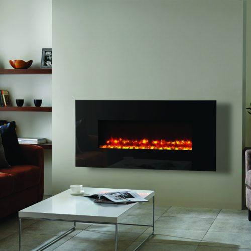 Gazco Radiance 100W Glass Electric Fire