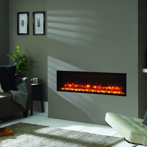 Gazco Electric Fires - Simply Stoves