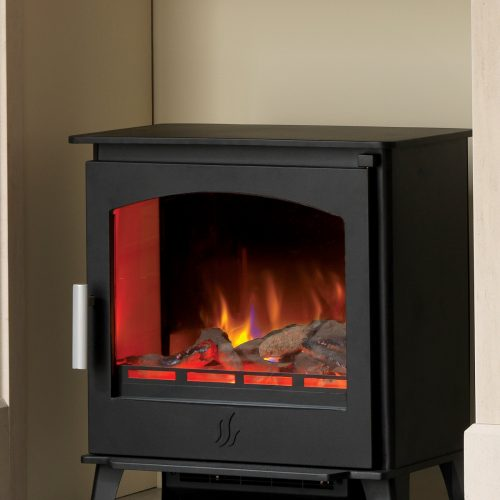 ACR Astwood Electric Stove
