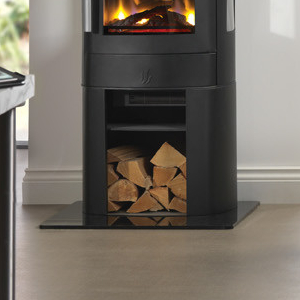 Cupboard Base Conversion for the ACR Neo 3F Electric Stove