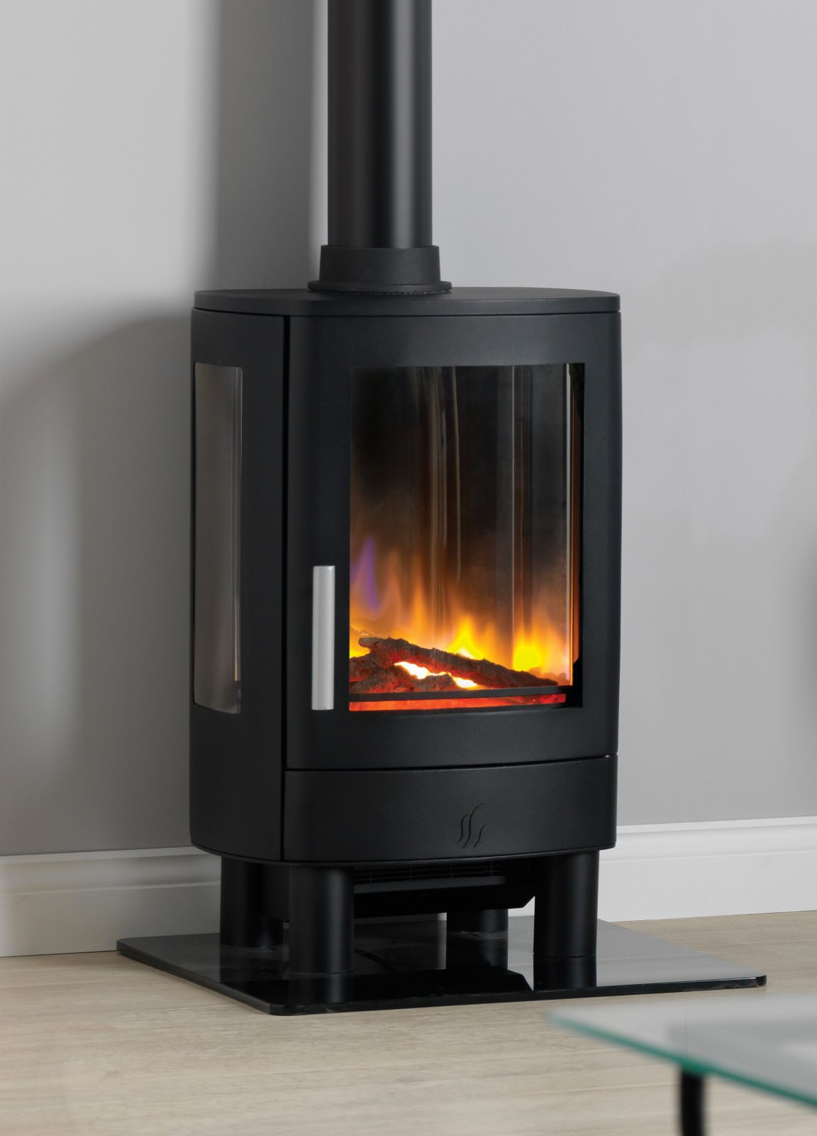 Acr Neo 3f Electric Stove Simply Stoves