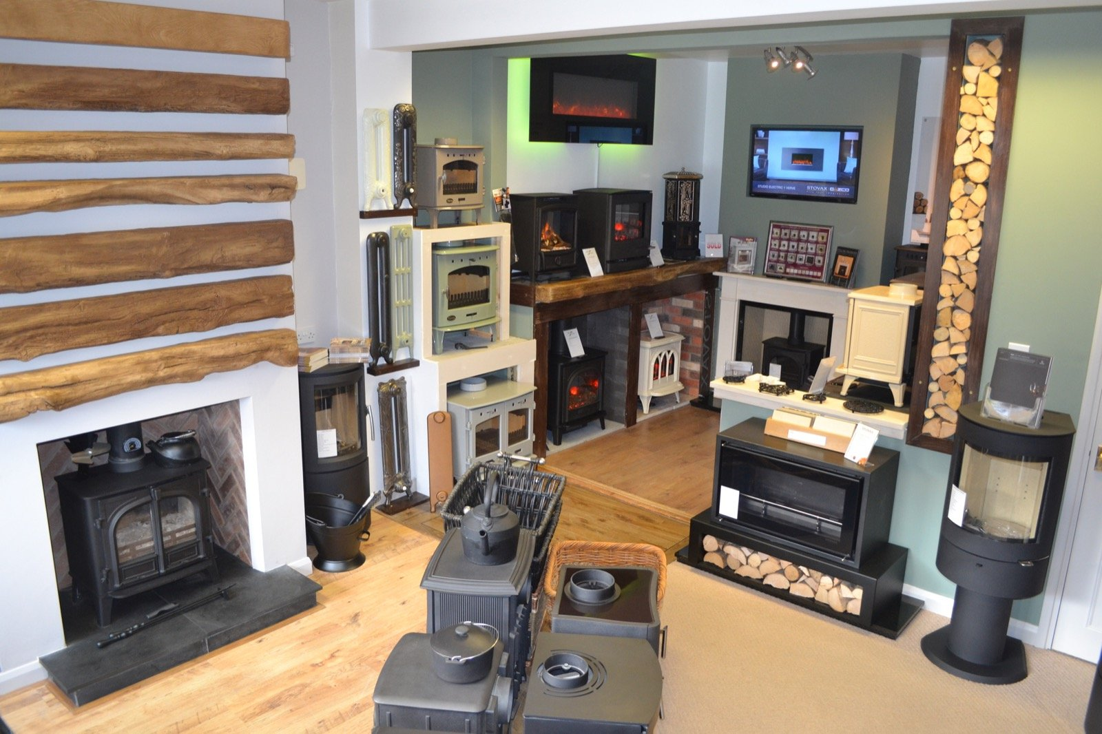 Simply Stoves Southminster