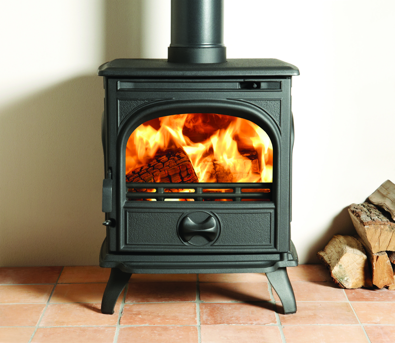 Dovre 250mfr Multifuel Stove Simply Stoves