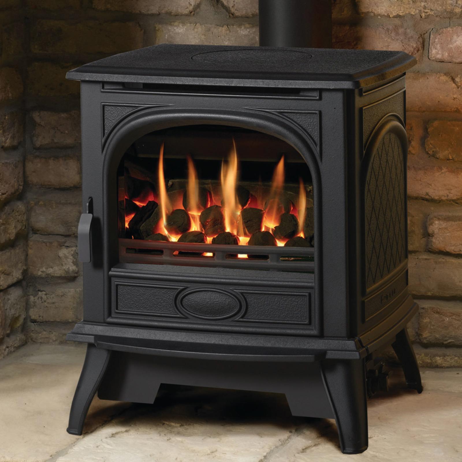 Natural Gas Stoves And Carbon Monoxide