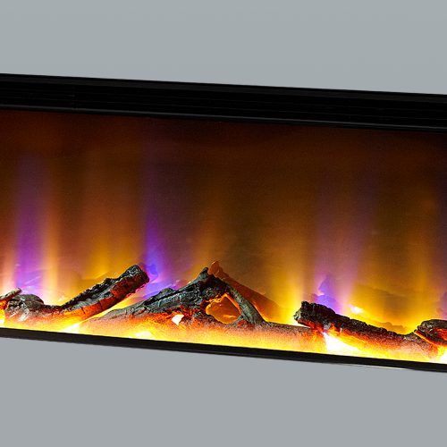 """Celsi Electriflame VR Commodus 40"""" Inset Electric Fire"""