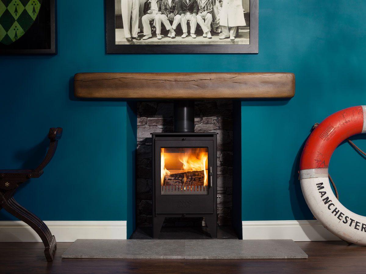 Esse 550SE Multifuel/Wood Burning Stove