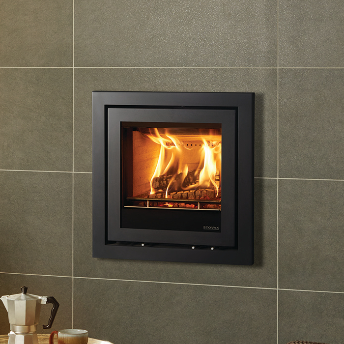 Profil 4 Sided Frame for the Stovax Elise 540T - Simply Stoves