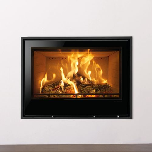 Edge + 4 Sided Frame for the Stovax Elise 860 - Simply Stoves