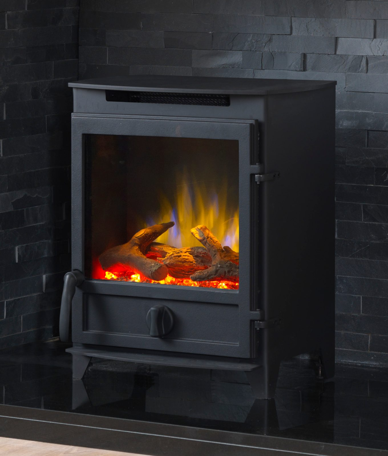Fireline Fp Electric Stove Simply Stoves