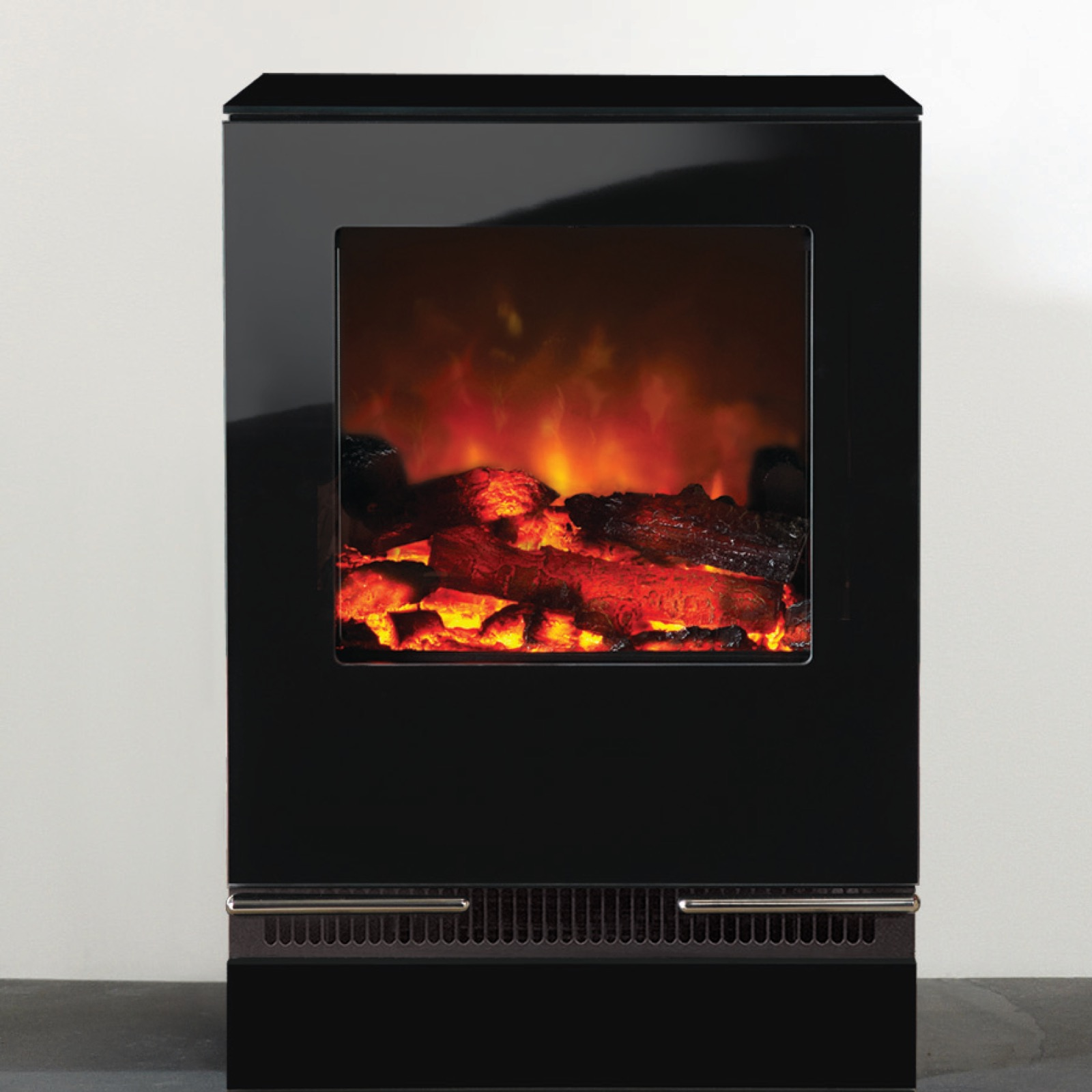 Gazco Vision Small Electric Stove Simply Stoves