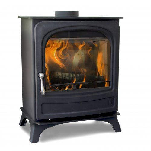 Arada Holborn 5 Widescreen Wood Burning Stove