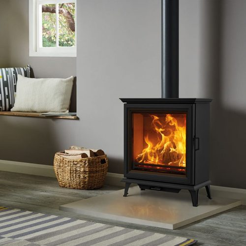 Multifuel-Stoves