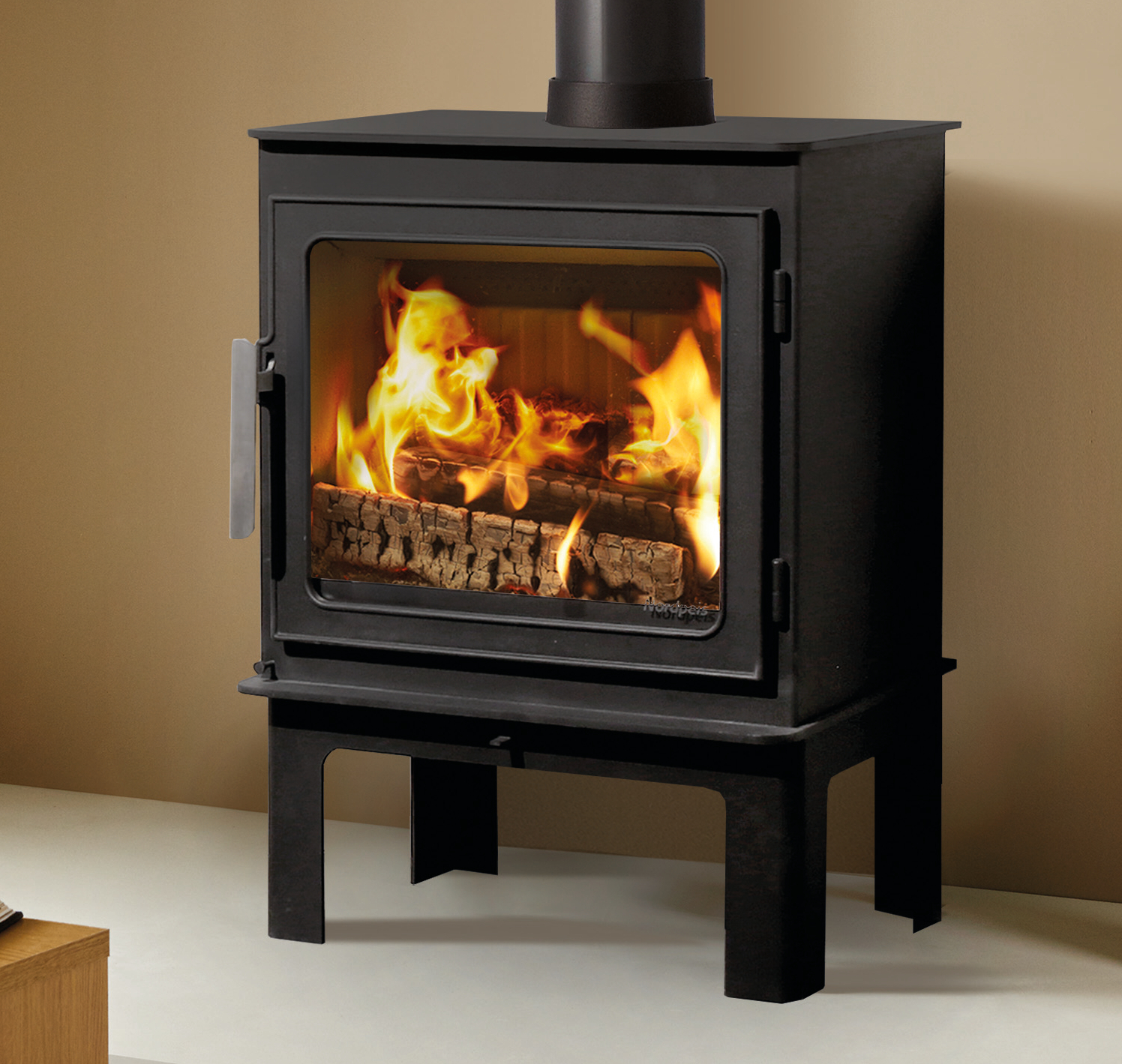 Nordpeis Glasgow Wood Burning Stove Simply Stoves