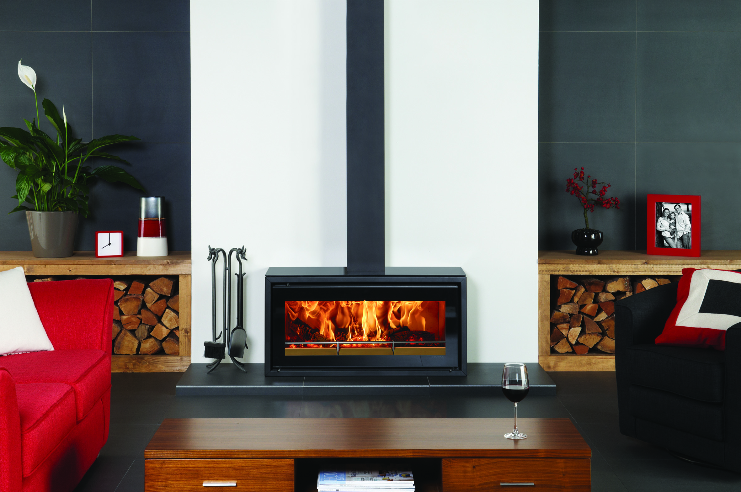 wood multi burning fireplace standing jubilee freestanding store fireplaces stove free fuel stoves fireside lotus roomset
