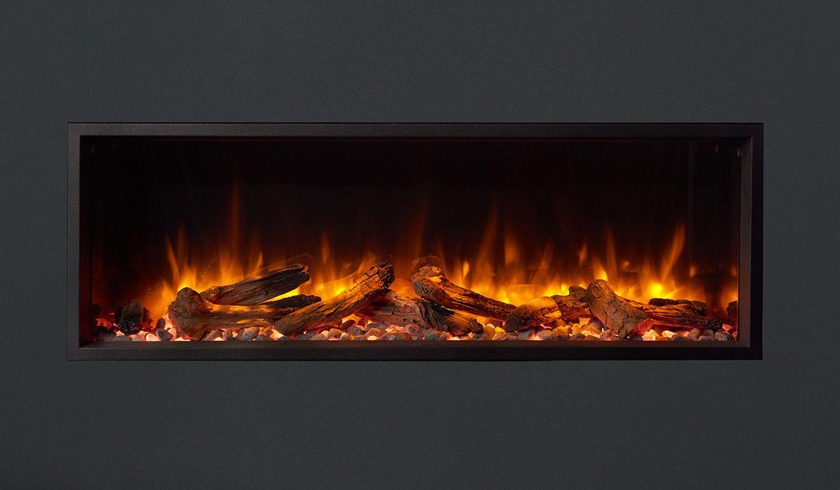 Gazco Skope 105R Inset Electric Fire