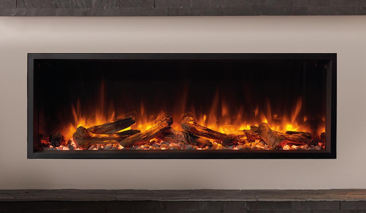 Gazco Skope 135R Inset Electric Fire