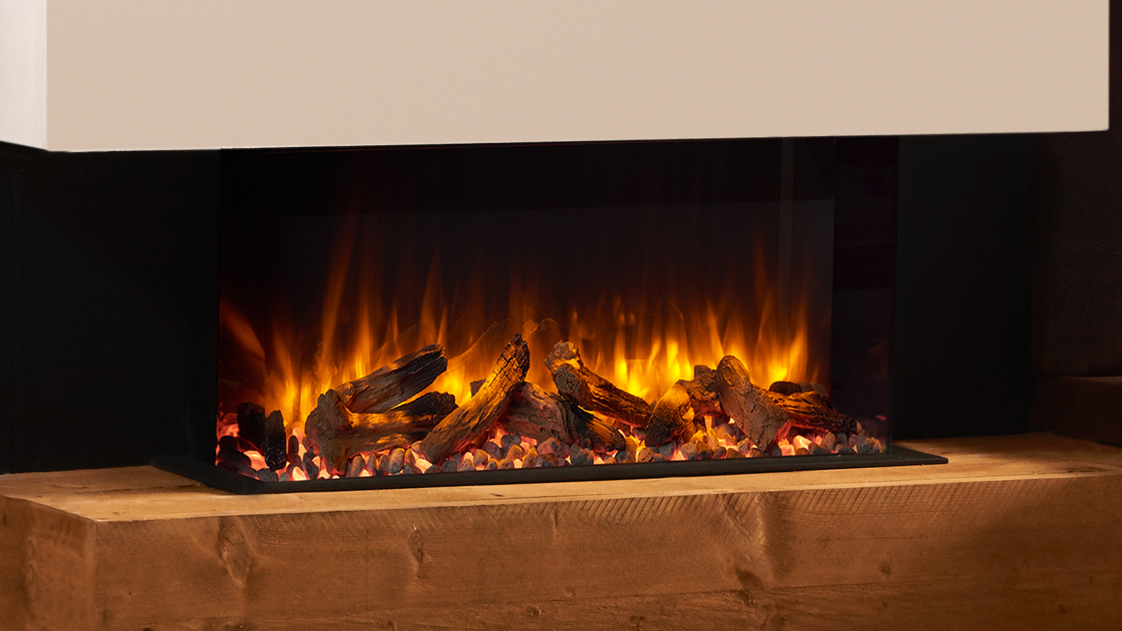 Gazco Skope 70w Outset Electric Fire Simply Stoves