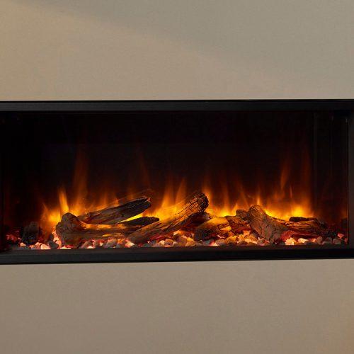 Gazco Skope 85R Inset Electric Fire