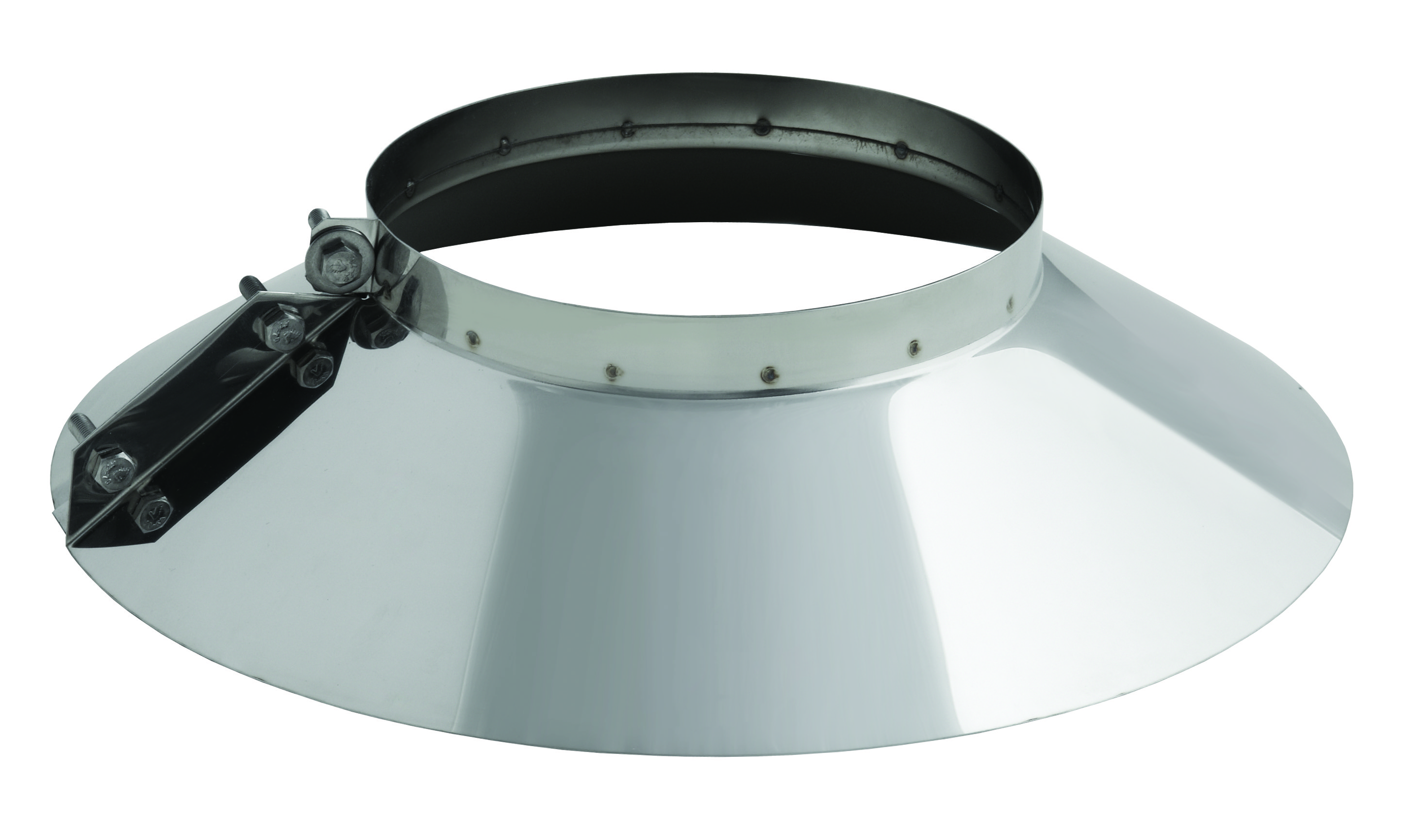 Stovax Professional Xq 5 Quot Storm Collar Simply Stoves