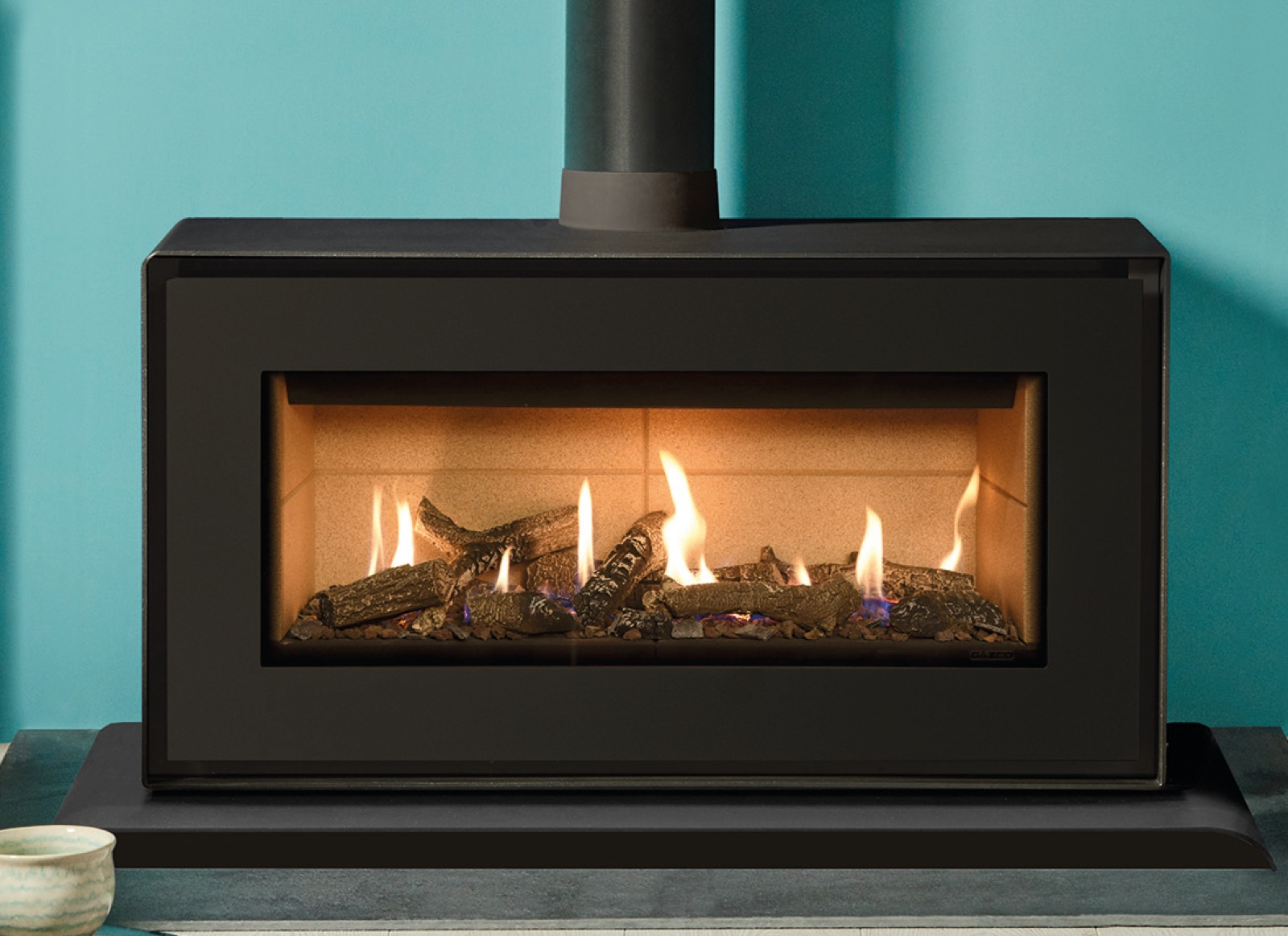 s model natural freestanding iron stove vent black flynn gas free n cast products fireplace napoleon