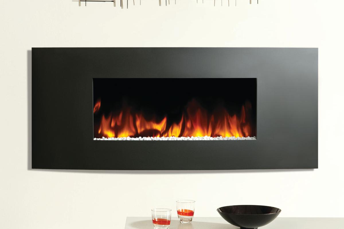 Gazco Studio 2 Verve Front Electric Fire Simply Stoves