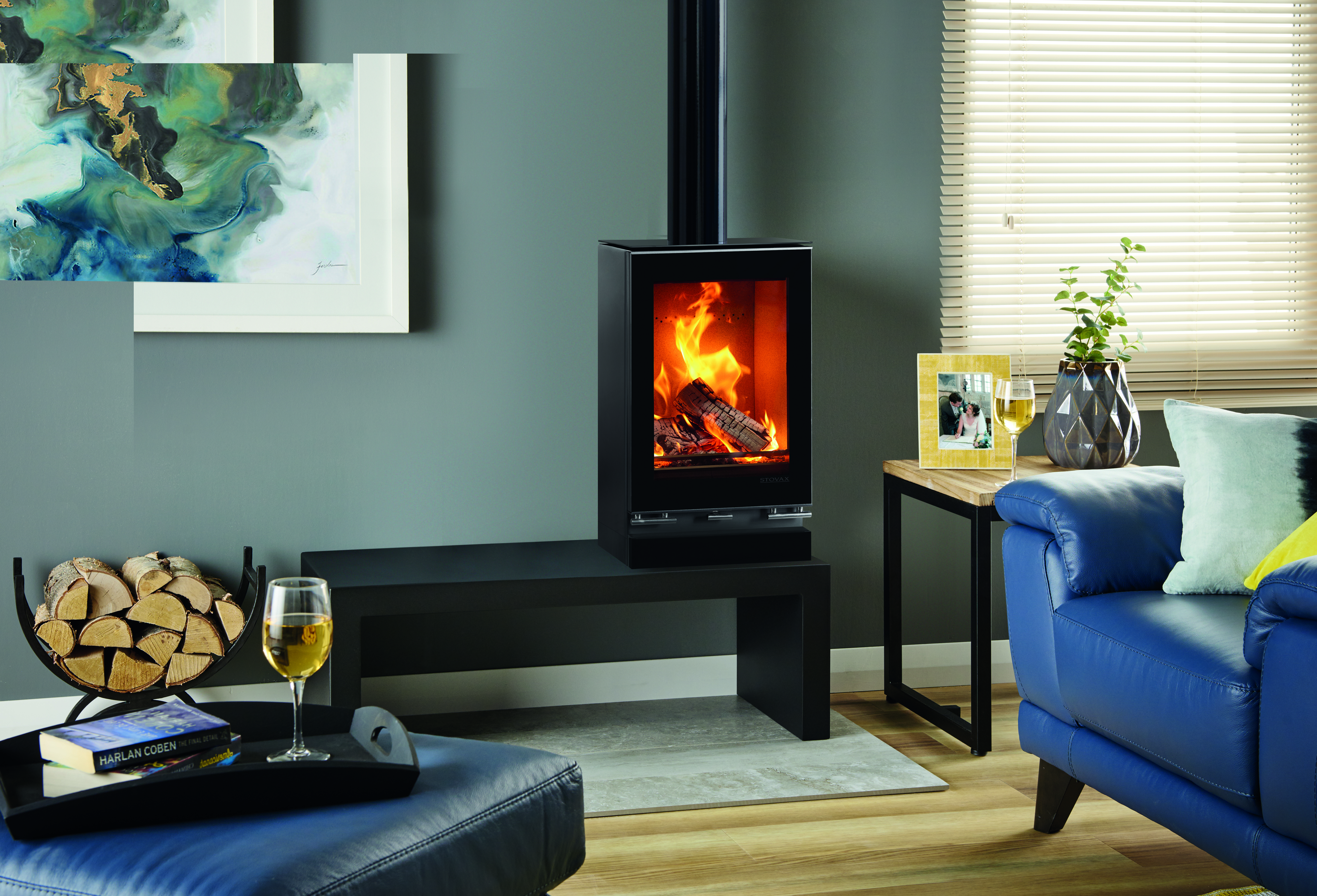 stovax riva vision small t eco fire wood burning stove simply stoves