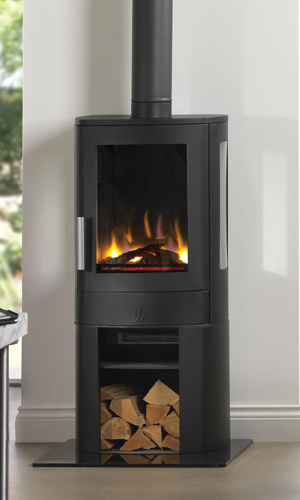ACR Neo 3C Electric Stove with Cupboard Base