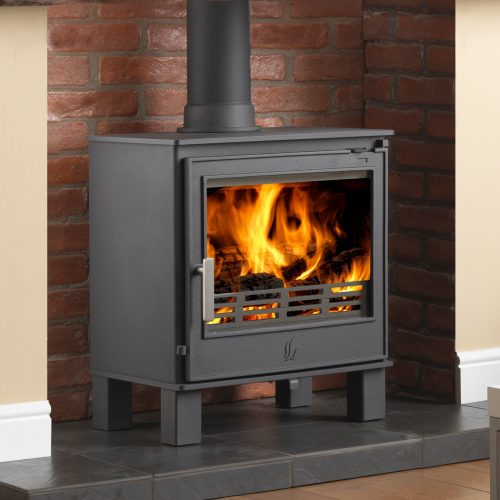 ACR Buxton Multifuel Stove