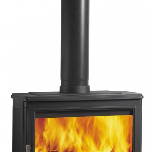 ACR Larchdale 9kw Smoke Exempt Stove