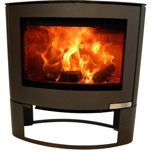 ADURO 15-1 Defra approved Wood Burning Stove