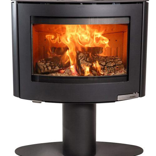 ADURO 15-4 Defra approved Wood Burning Stove