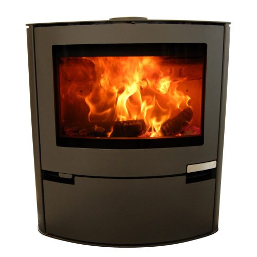ADURO 15 Defra approved Wood Burning Stove