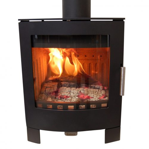 ADURO 16 Defra approved Wood Burning Stove