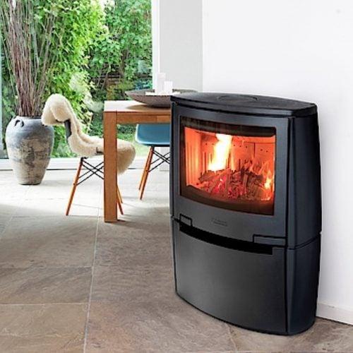 ADURO 18 Wood Burning Stove