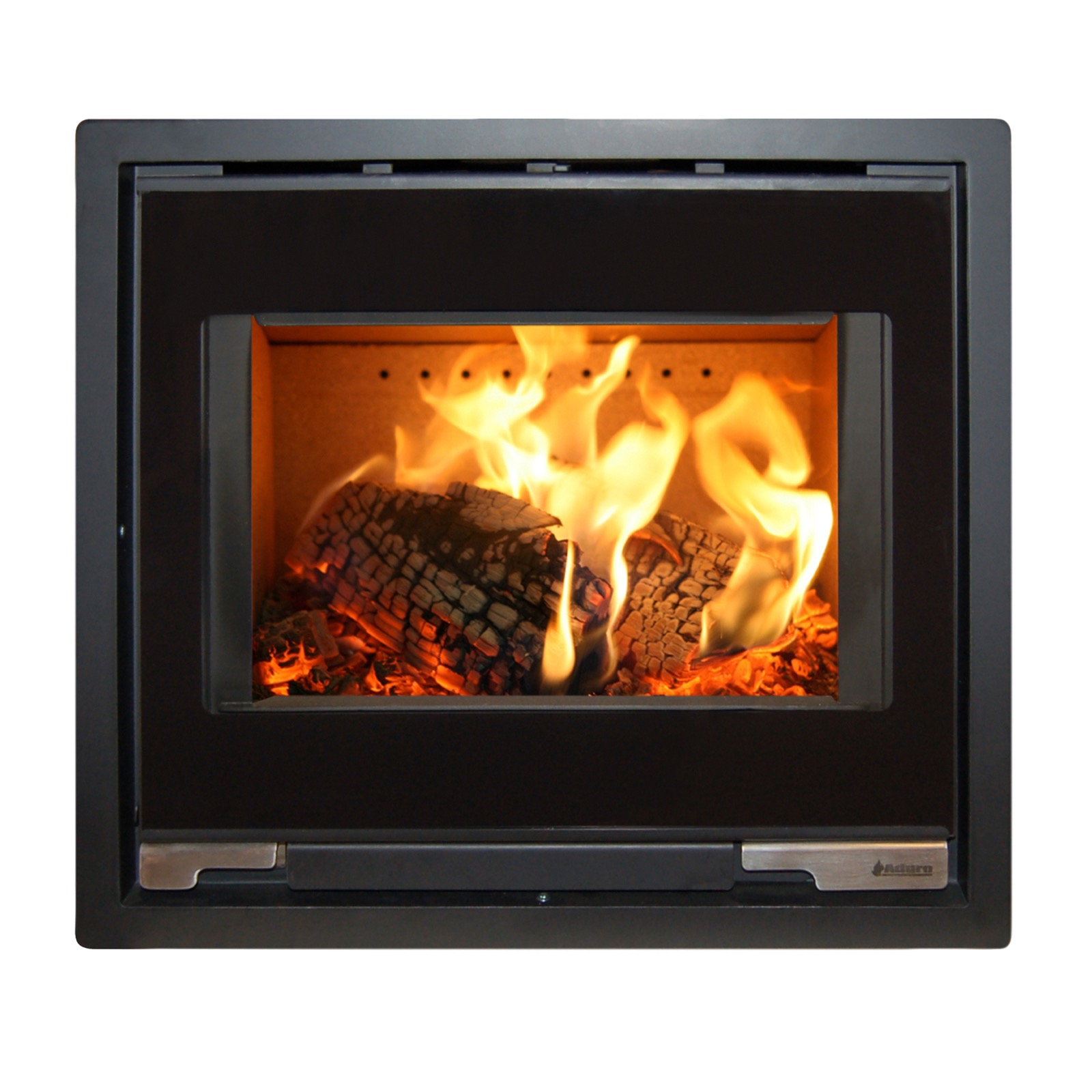 Aduro 5 1 Insert Wood Burning Stove Simply Stoves