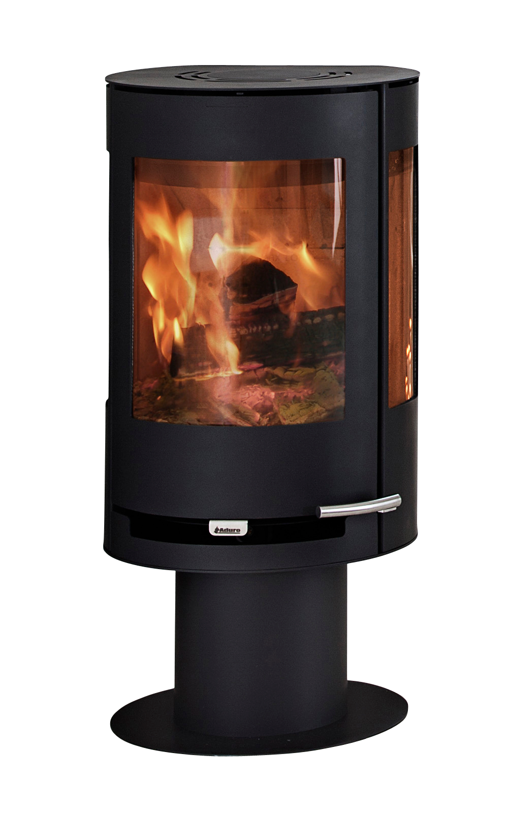 Aduro 9 3 Lux Wood Burning Stove Simply Stoves