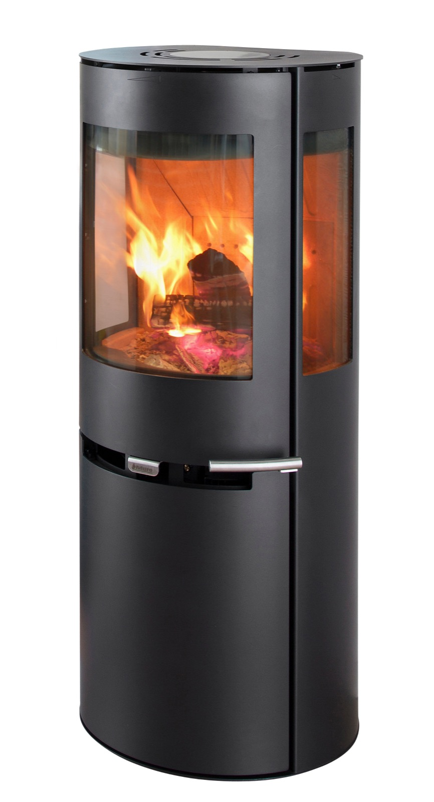 ADURO 9-5 Defra approved Wood Burning Stove