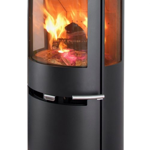 ADURO 9-5 LUX Defra approved Wood Burning Stove