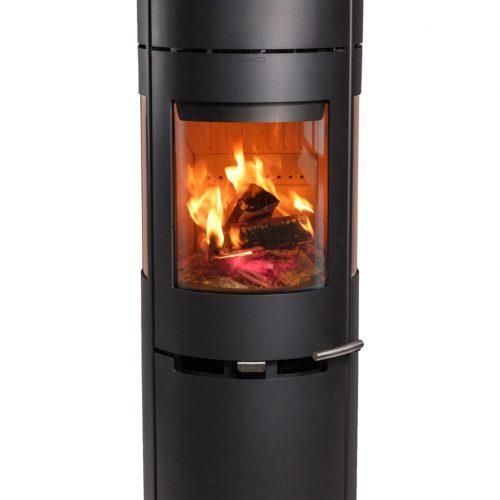 ADURO 9-7 Defra approved Wood Burning Stove