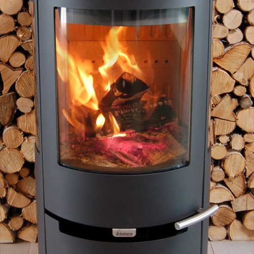 ADURO 9 Defra approved Wood Burning Stove