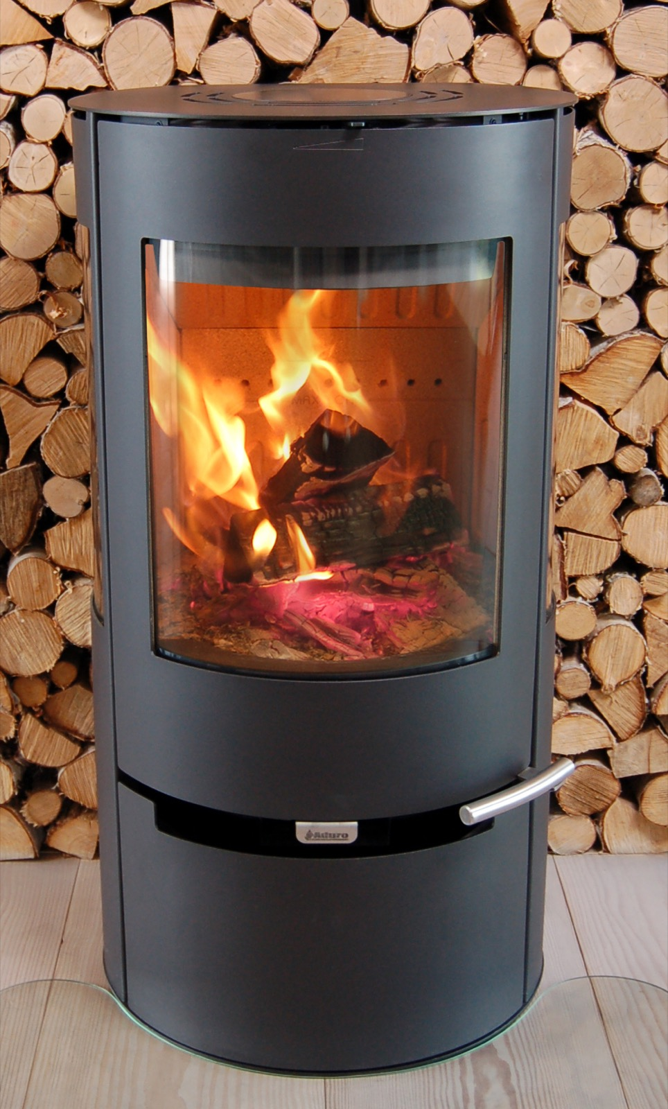 Aduro 9 Air Defra Approved Wood Burning Stove Simply Stoves