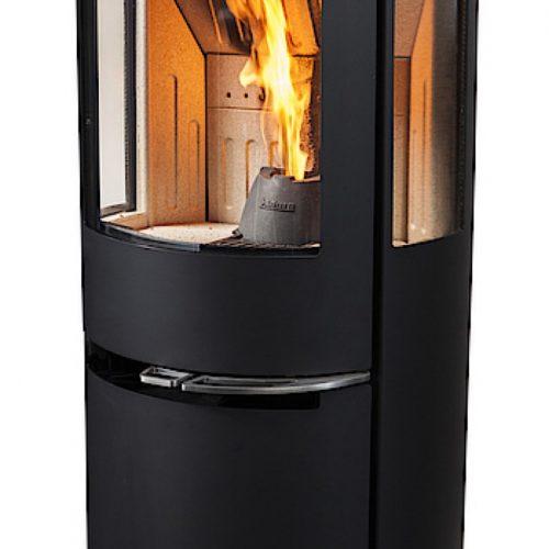 ADURO H1 Wood Burning Stove