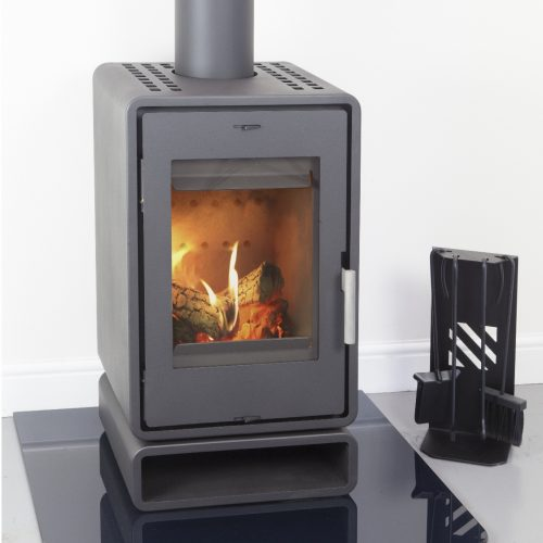 Beltane Danburn Fanø Wood Burning Stove