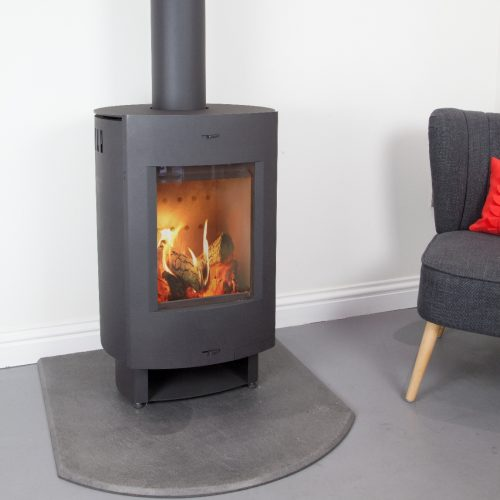 Beltane Danburn Mandø Wood Burning Stove