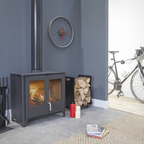 Beltane Midford Wood Burning Stove