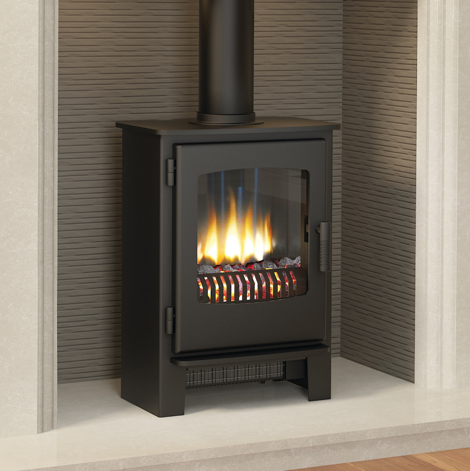 Broseley Evolution Desire 5 Electric Stove Simply Stoves