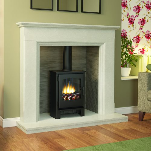 Broseley Evolution Desire 5 Electric Stove