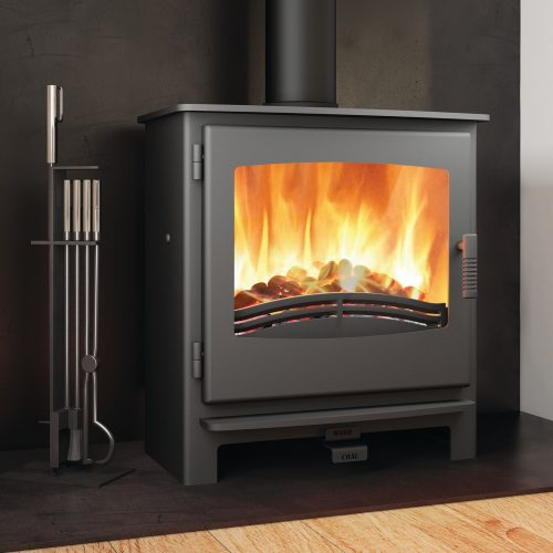 Broseley Evolution Desire 5 Multifuel Stove