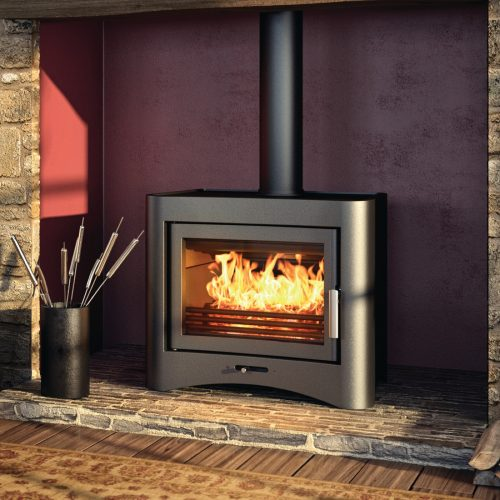 Broseley Evolution 26 Wood Burning Boiler Stove