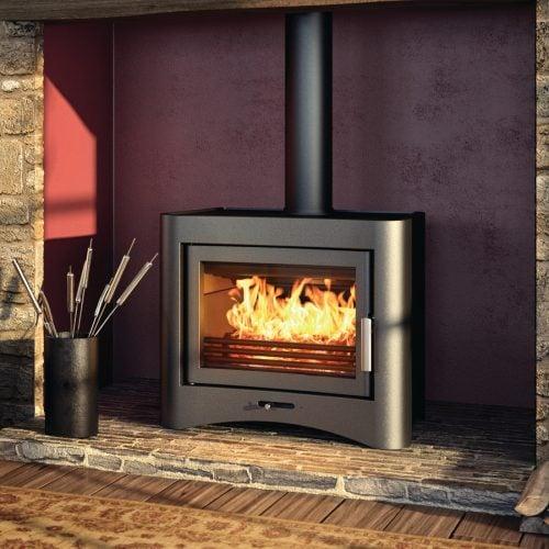 Broseley Evolution 26 Wood Burning Boiler Stove